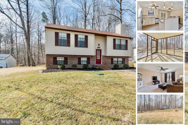 4134 Birch Drive, HUNTINGTOWN, MD 20639 (#MDCA164740) :: Colgan Real Estate
