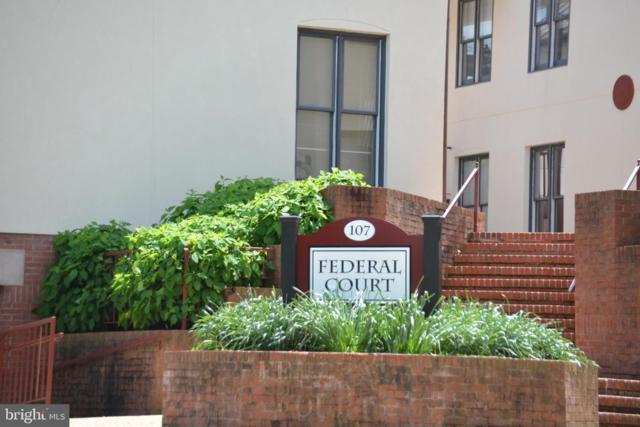 107B Federal Street W #8, MIDDLEBURG, VA 20117 (#VALO354836) :: The Greg Wells Team