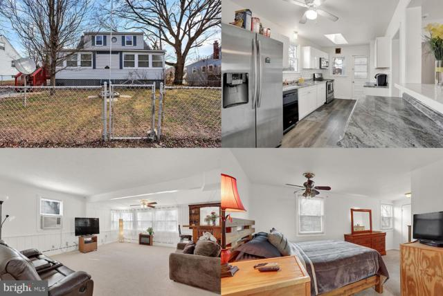 4602 Morgan Road, MORNINGSIDE, MD 20746 (#MDPG502388) :: The Gus Anthony Team