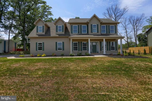 693 Midway Road, YORK HAVEN, PA 17370 (#PAYK111234) :: The Joy Daniels Real Estate Group