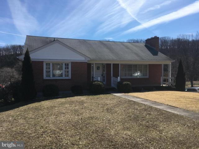 12202 Bedford Road NE, CUMBERLAND, MD 21502 (#MDAL130110) :: Remax Preferred | Scott Kompa Group