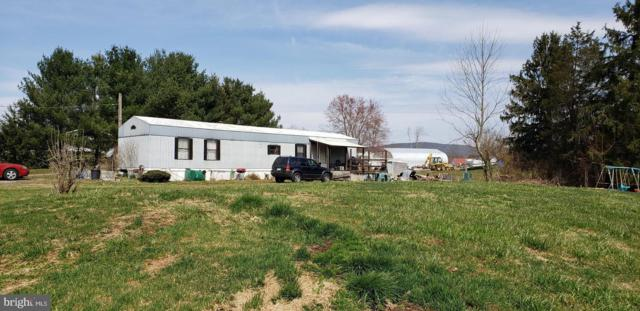 466 Scotch Pine Road, DILLSBURG, PA 17019 (#PAYK111250) :: The Heather Neidlinger Team With Berkshire Hathaway HomeServices Homesale Realty