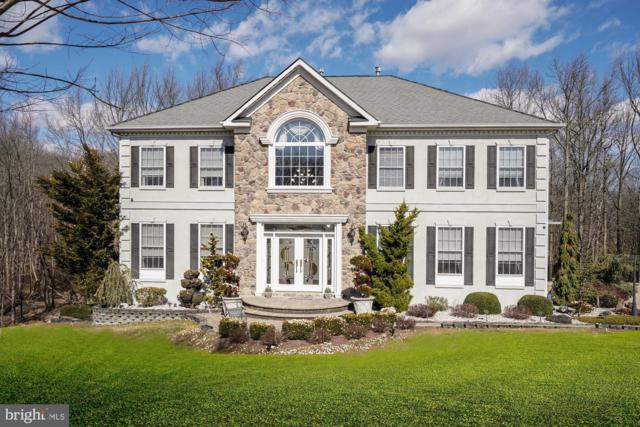 41 Stonegate, MONROE TOWNSHIP, NJ 08831 (#NJMX120028) :: Remax Preferred   Scott Kompa Group