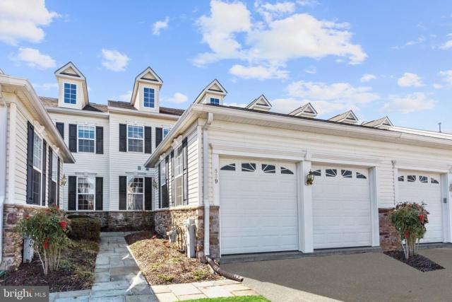 809 Quartz Flake Court, ODENTON, MD 21113 (#MDAA376342) :: The Putnam Group