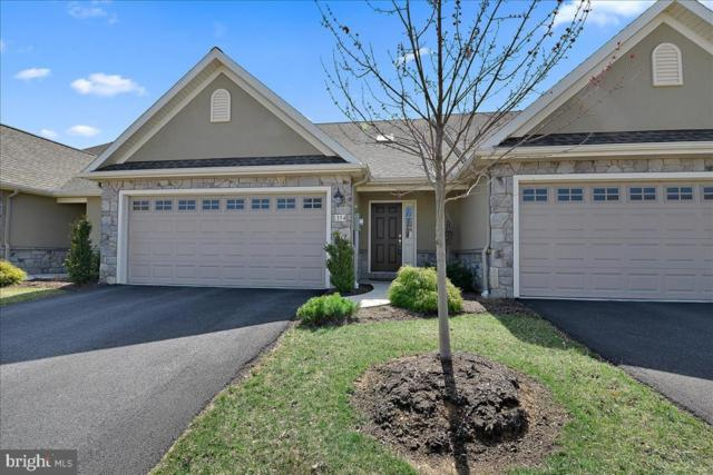 1354 Willow Creek Drive, MOUNT JOY, PA 17552 (#PALA123602) :: Younger Realty Group