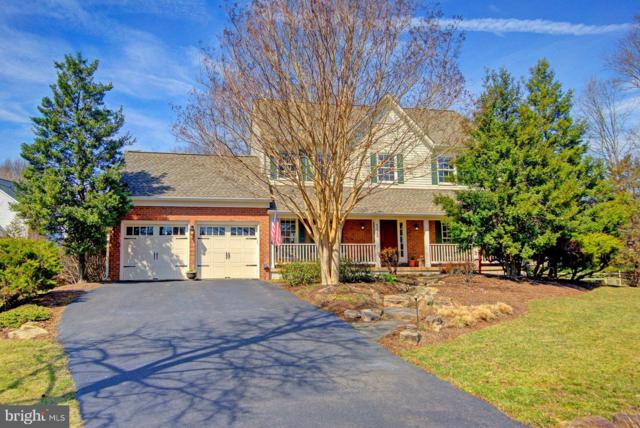 6222 Martins Brandon Way, CENTREVILLE, VA 20120 (#VAFX997134) :: The Maryland Group of Long & Foster