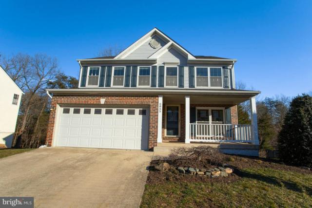 6855 Colonel Taylor Lane, CENTREVILLE, VA 20121 (#VAFX997328) :: Great Falls Great Homes