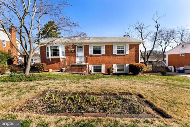14139 Grayson Road, WOODBRIDGE, VA 22191 (#VAPW434418) :: Colgan Real Estate