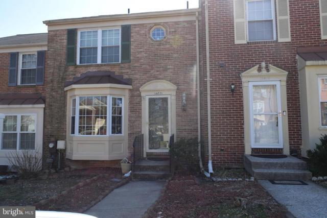 14821 Ashford Place, LAUREL, MD 20707 (#MDPG502468) :: AJ Team Realty