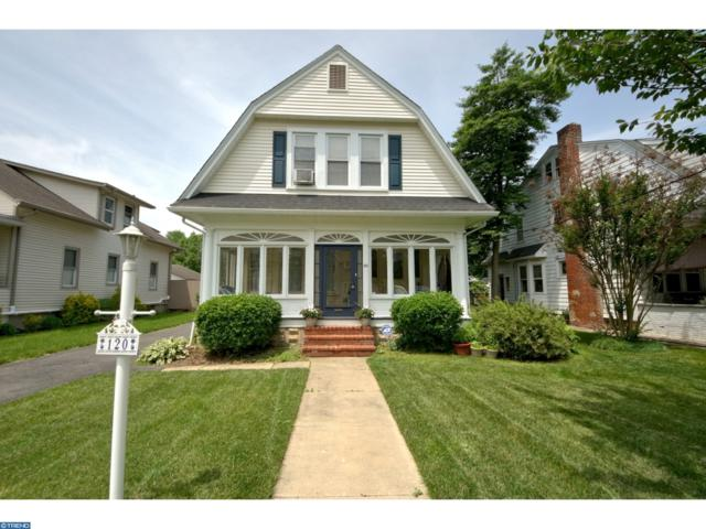 120 Whitehorse Avenue, HAMILTON TOWNSHIP, NJ 08610 (#NJME266156) :: Remax Preferred | Scott Kompa Group