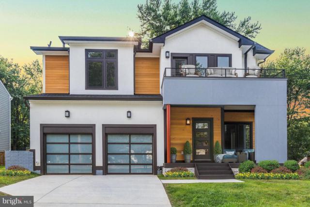 413 Yeonas Drive SW, VIENNA, VA 22180 (#VAFX997610) :: Colgan Real Estate