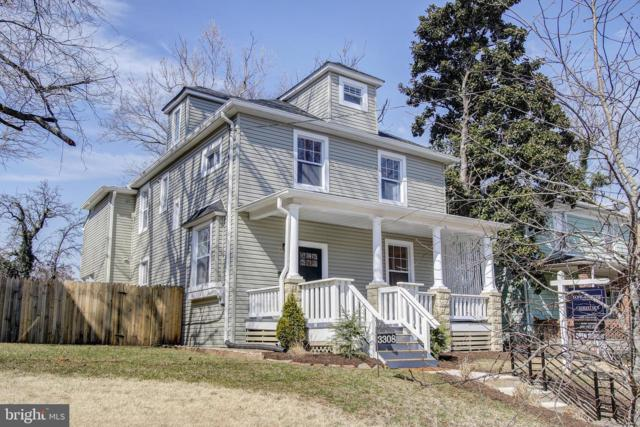 3308 22ND Street NE, WASHINGTON, DC 20018 (#DCDC401382) :: Great Falls Great Homes