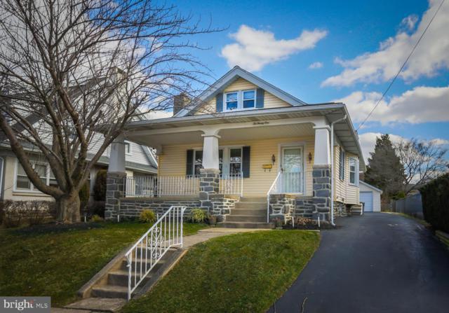221 Mill Road, HAVERTOWN, PA 19083 (#PADE438618) :: Colgan Real Estate