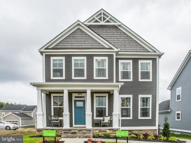 356 Boxelder Drive, STAFFORD, VA 22554 (#VAST201408) :: Browning Homes Group