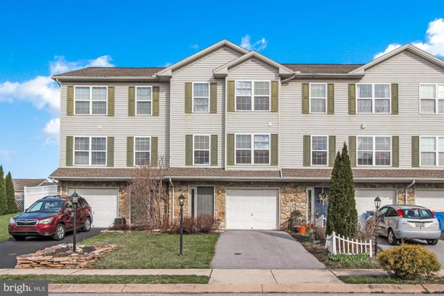 455 Fisher Drive, YORK, PA 17404 (#PAYK111314) :: Keller Williams of Central PA East