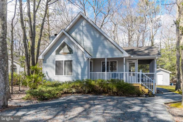 19 Gloucester Road, OCEAN PINES, MD 21811 (#MDWO104054) :: Brandon Brittingham's Team