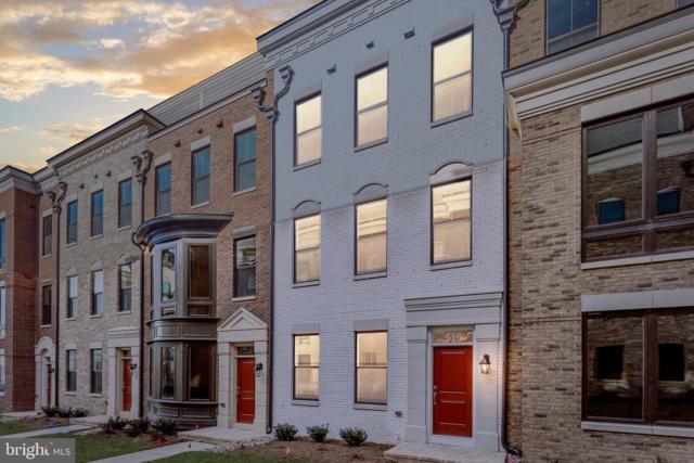 511 Silver Clipper Lane, OXON HILL, MD 20745 (#MDPG502546) :: Colgan Real Estate