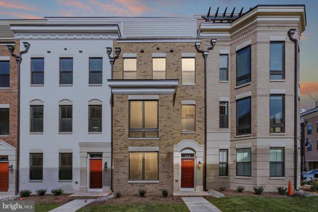 513 Silver Clipper Lane, NATIONAL HARBOR, MD 20745 (#MDPG502554) :: Colgan Real Estate