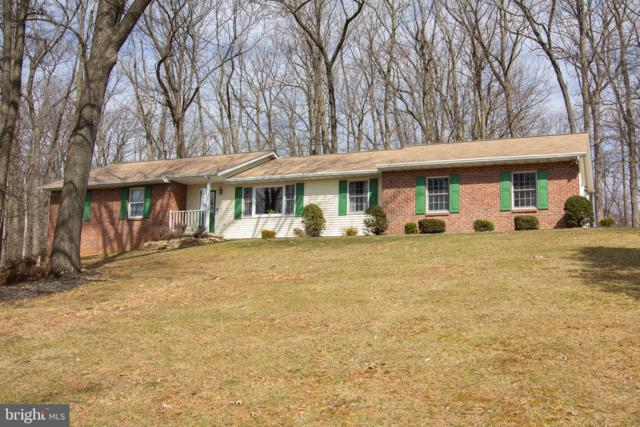 200 Magers Drive, WESTMINSTER, MD 21158 (#MDCR182026) :: SURE Sales Group