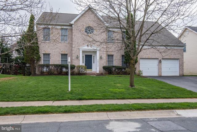 10212 Daphney House Way, ROCKVILLE, MD 20850 (#MDMC622602) :: Colgan Real Estate