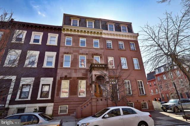 1836 Green Street #5, PHILADELPHIA, PA 19130 (#PAPH723934) :: Ramus Realty Group