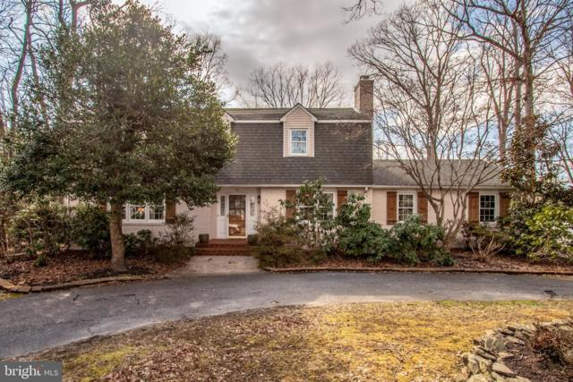 22 Kingsbridge Road, REHOBOTH BEACH, DE 19971 (#DESU133600) :: Remax Preferred | Scott Kompa Group