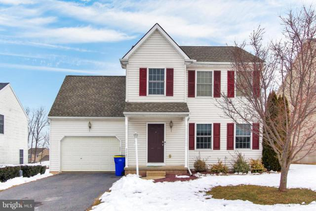 3247 Walker Avenue, DOVER, PA 17315 (#PAYK111352) :: The Heather Neidlinger Team With Berkshire Hathaway HomeServices Homesale Realty