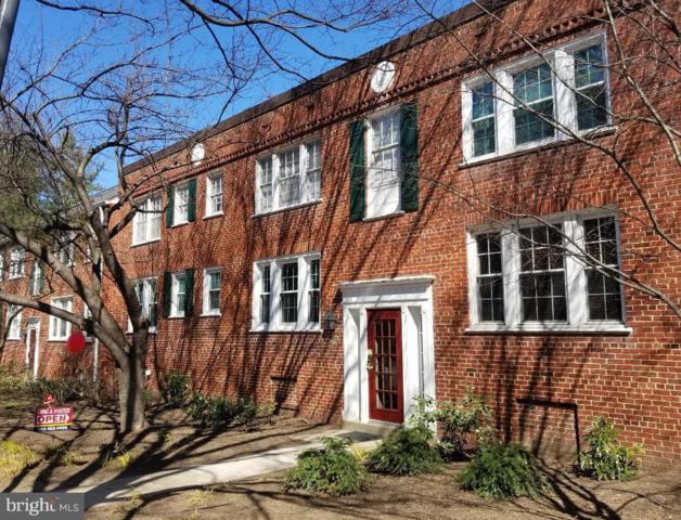 1909 N Rhodes Street #29, ARLINGTON, VA 22201 (#VAAR140128) :: Cristina Dougherty & Associates