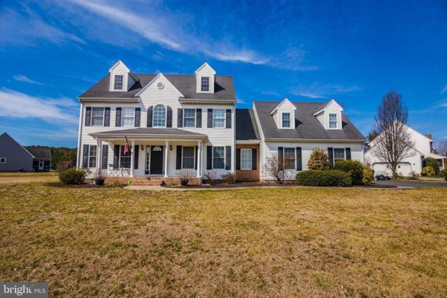 6014 Gloucester Court, SALISBURY, MD 21801 (#MDWC102158) :: Colgan Real Estate