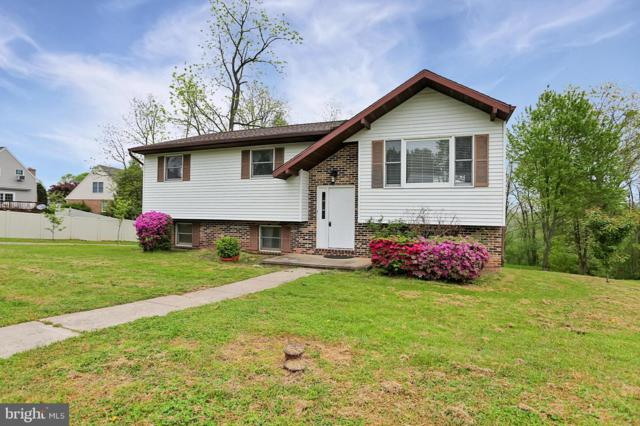 910 Colonial Drive, BIRDSBORO, PA 19508 (#PABK325964) :: ExecuHome Realty
