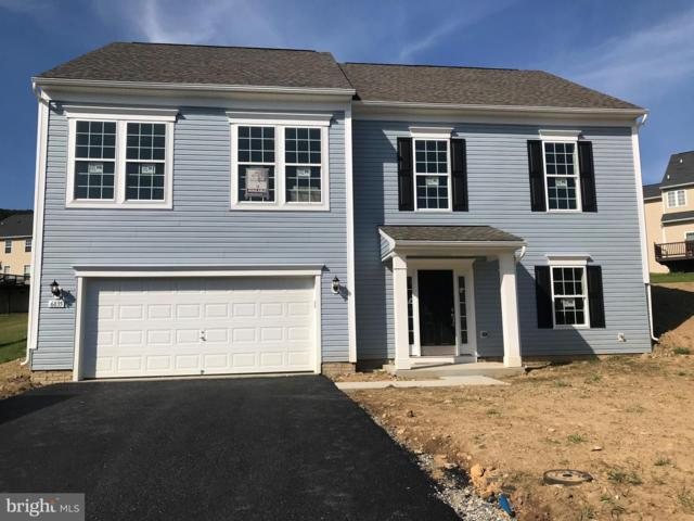 6835 Appleton Drive, FAYETTEVILLE, PA 17222 (#PAFL161018) :: The Maryland Group of Long & Foster Real Estate