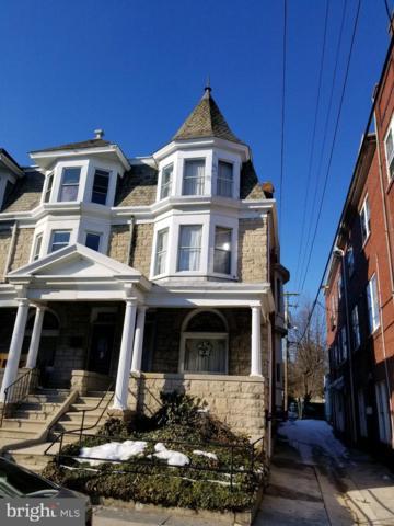 435 Spring Street, READING, PA 19601 (#PABK325968) :: Colgan Real Estate