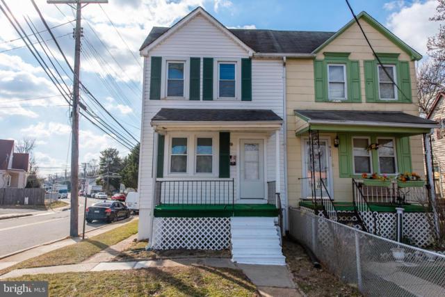 913 Old Eastern Avenue, ESSEX, MD 21221 (#MDBC434224) :: Colgan Real Estate