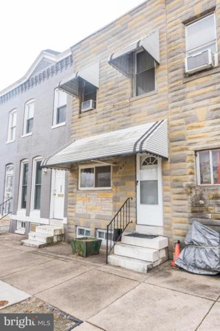 435 W 24TH Street, BALTIMORE, MD 21211 (#MDBA439076) :: AJ Team Realty