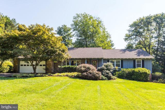 13217 Ridge Drive, ROCKVILLE, MD 20850 (#MDMC622690) :: Pearson Smith Realty