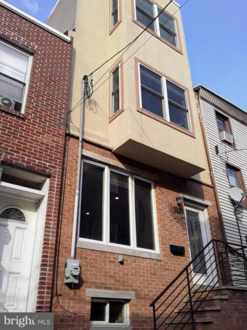 1329 Webster Street, PHILADELPHIA, PA 19147 (#PAPH724044) :: Remax Preferred | Scott Kompa Group