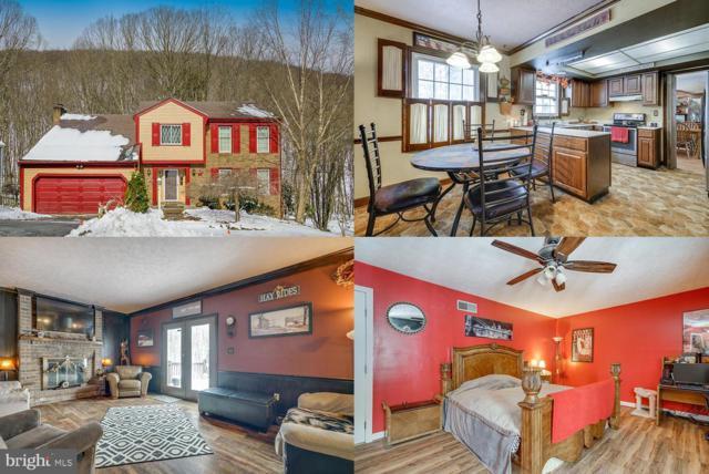 15117 Trail Ridge Road SW, CUMBERLAND, MD 21502 (#MDAL130126) :: Great Falls Great Homes