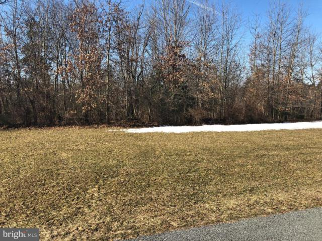 Lot 36 Helens Drive, GREENCASTLE, PA 17225 (#PAFL161034) :: Benchmark Real Estate Team of KW Keystone Realty