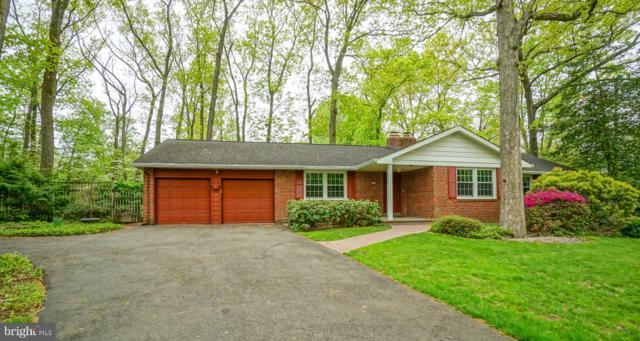 11 Forest Lane, EWING, NJ 08628 (#NJME266264) :: Linda Dale Real Estate Experts