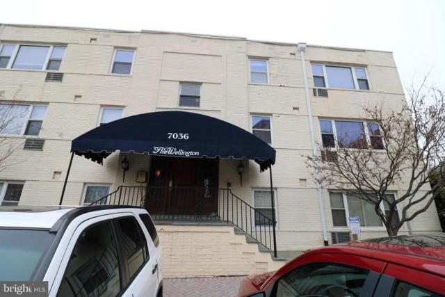7036 Strathmore Street #311, CHEVY CHASE, MD 20815 (#MDMC622820) :: Colgan Real Estate