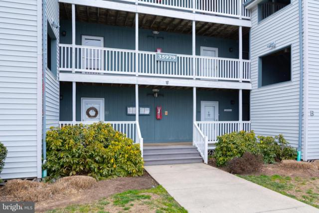 35979 Condo Drive 303B, REHOBOTH BEACH, DE 19971 (#DESU133684) :: The Allison Stine Team