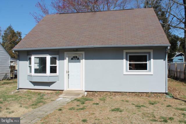 186 Holden Drive, MANASSAS PARK, VA 20111 (#VAMP111696) :: Great Falls Great Homes