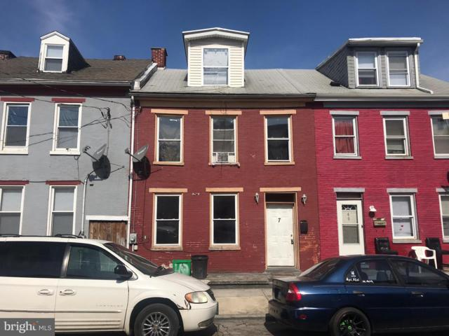 47 South Street, YORK, PA 17401 (#PAYK111412) :: The Heather Neidlinger Team With Berkshire Hathaway HomeServices Homesale Realty