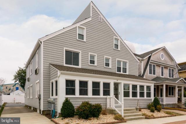 58 Maryland Avenue #4, REHOBOTH BEACH, DE 19971 (#DESU133704) :: Colgan Real Estate