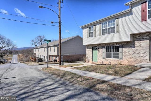 401 Oak Street, MILLERSBURG, PA 17061 (#PADA107444) :: The Joy Daniels Real Estate Group