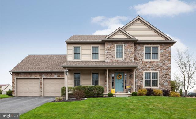 109 Blue Jay Way, HUMMELSTOWN, PA 17036 (#PADA107448) :: Liz Hamberger Real Estate Team of KW Keystone Realty
