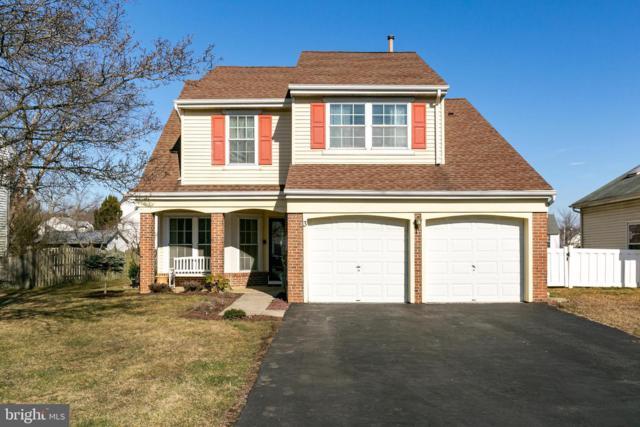 3 Woodstock Lane, BURLINGTON, NJ 08016 (#NJBL324866) :: Remax Preferred | Scott Kompa Group