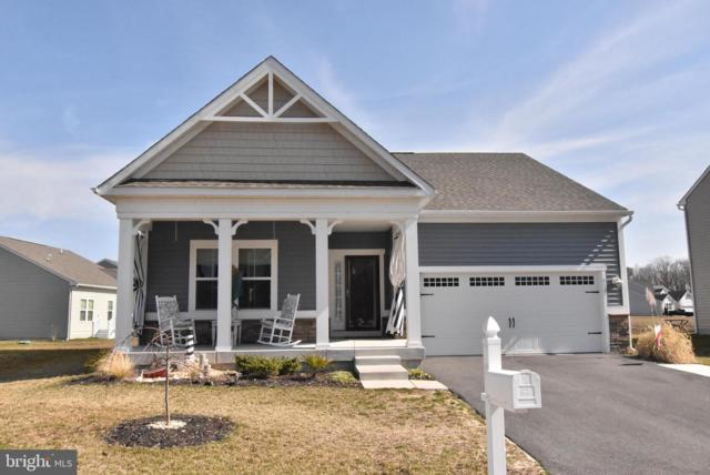412 Tunbridge Court, MILLSBORO, DE 19966 (#DESU133728) :: Remax Preferred | Scott Kompa Group