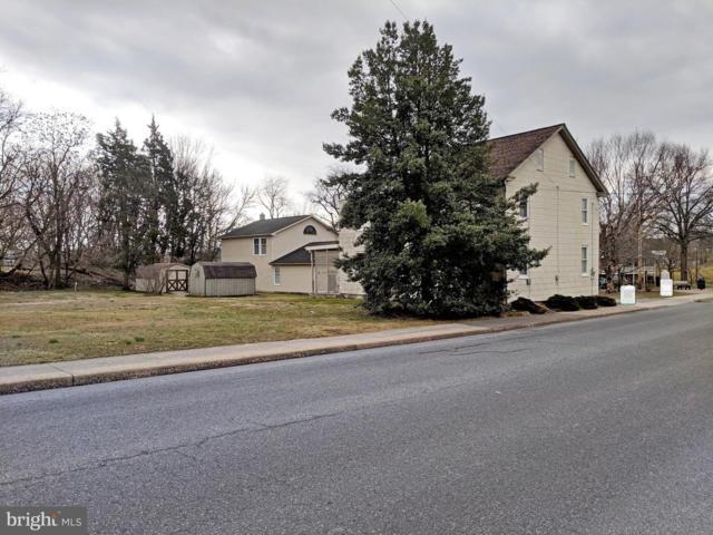 51 N Oak Street, LITITZ, PA 17543 (#PALA123774) :: The Joy Daniels Real Estate Group
