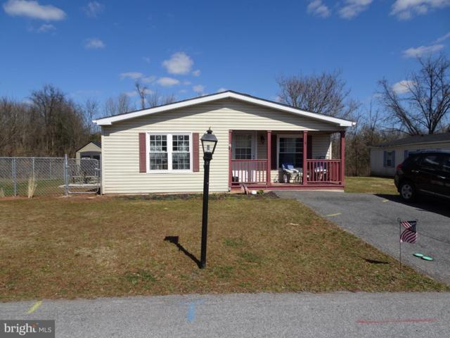 118 Heister Road, BIRDSBORO, PA 19508 (#PABK326052) :: Ramus Realty Group